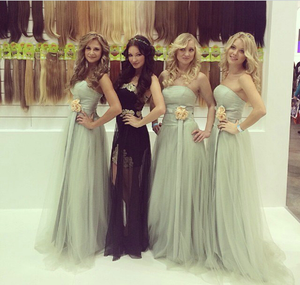Online Get Cheap Sage Bridesmaid Dresses -Aliexpress.com  Alibaba ...