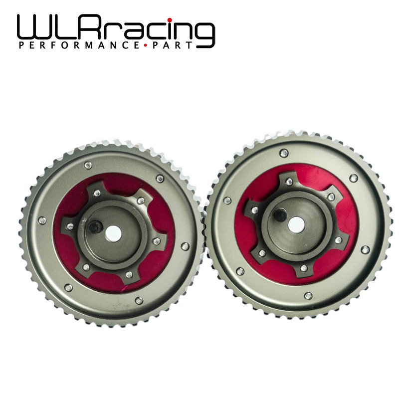 WLR RACING Adjustable CAM GEAR GEARS Pulley For BMW E21