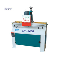 MF700B Grinder Woodworking Machine Planer Cutter Grindering Machine Planer Tool Grinder 2800r Min 0 90 Degrees
