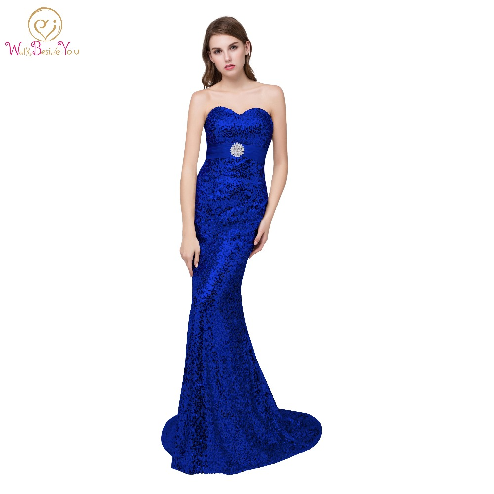 Popular Gold and Silver Evening Gowns-Buy Cheap Gold and Silver ...