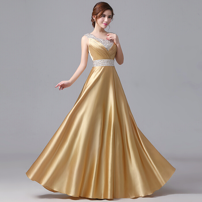Compare Prices on Latest Long Gowns- Online Shopping/Buy Low Price ...
