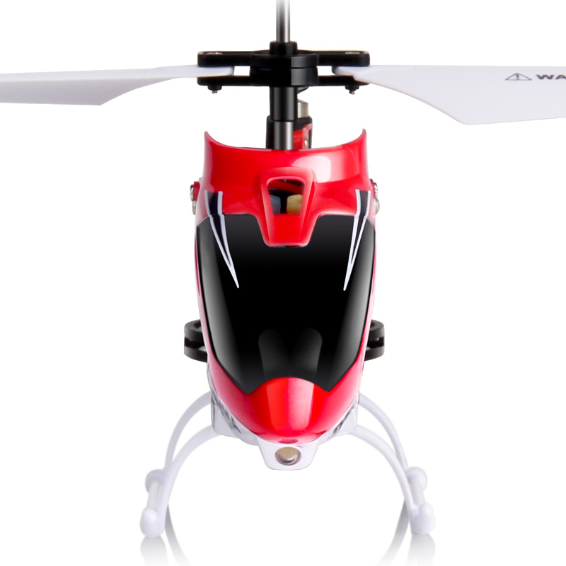 Image 2 - Original SYMA S5 N RC Helicopter 3CH Infrared With Self balancing Shatterproof Aircraft Remote Control Toys Kid Children Gift-in RC Helicopters from Toys & Hobbies