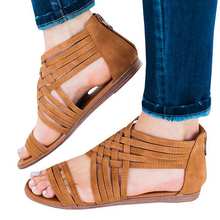 Gladiator Sandals Women Summer Shoes Wom