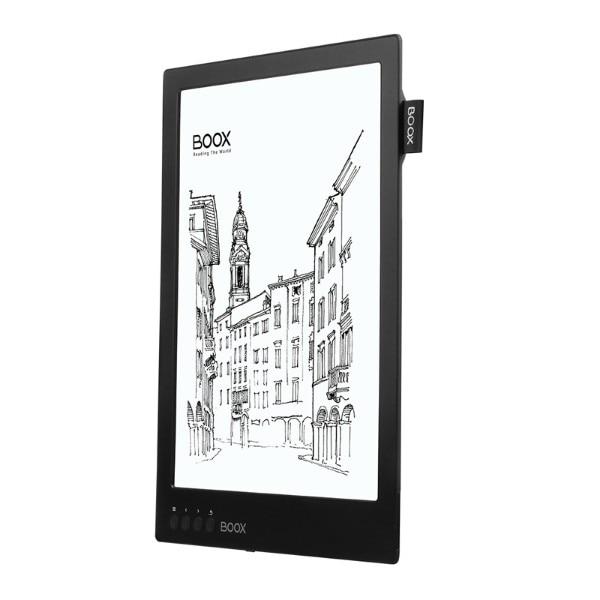 E-book ONYX BOOX MAX 2 (BLACK) e book onyx boox euclid black
