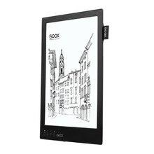 Электронная книга ONYX BOOX MAX 2 BLACK