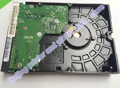 Free shipping DJ 4000 4000PS 4500 4500PS 40GB hard font b disk b font drive Q1271