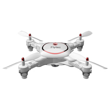 Flytec T16 Mini Drone with Camera Foldable Quadcopter 480P Wifi FPV Transmission Drone цена 2017