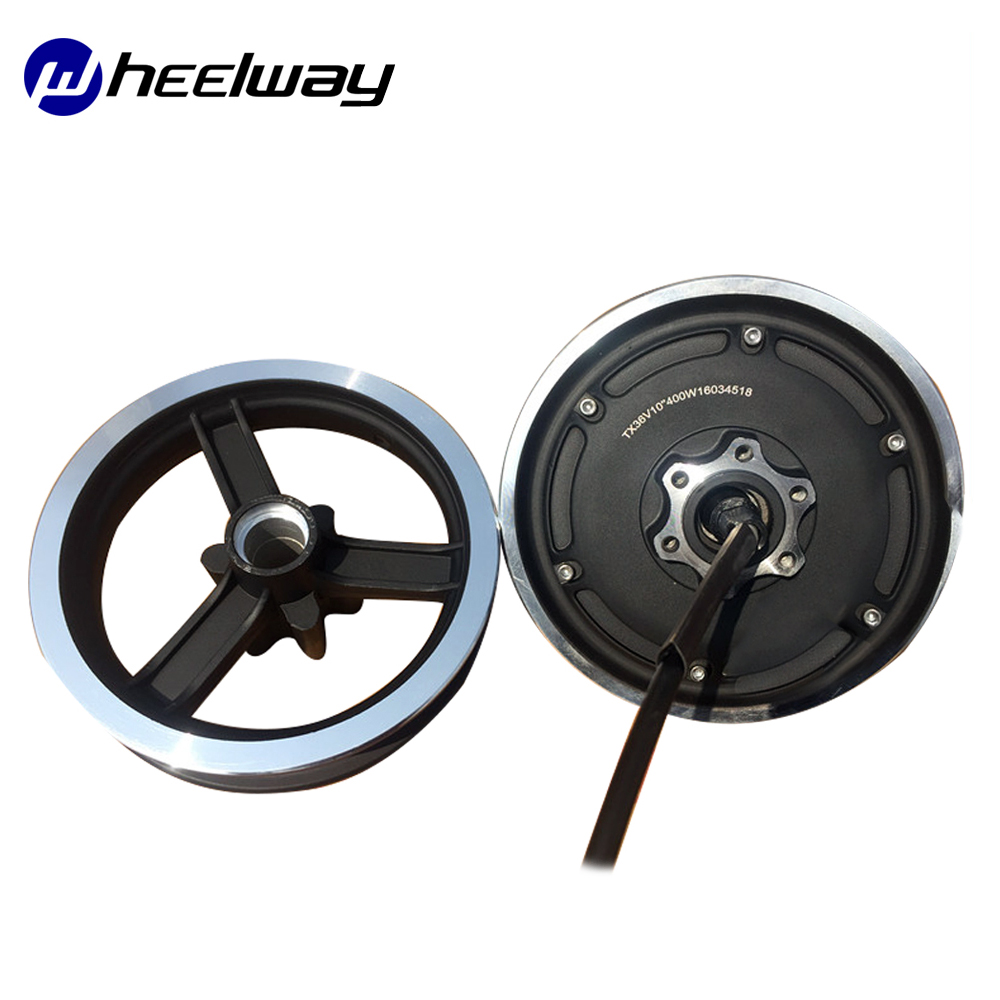 10 zoll 36V 48V elektrische fahrrad conversion kit elektrische wheelTX hub motor rad roller motor teile bürstenlosen motor hohe geschwindigkeit