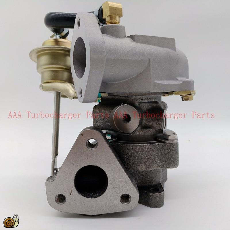 IHI RHB31 piccolo Turbo VZ21 13900-62D50 JA11V, JA11C, JA71C, JA71V, fornitore di Parti AAA Turbocompressore