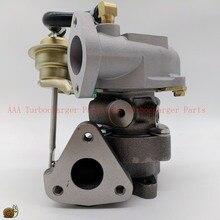 RHB31 Kleine Turbo VZ21 13900 62D50 JA11V, JA11C ,JA71C, JA71V Aaa Turbocompressor Parts