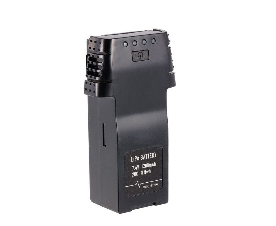 Cheerson CX-23Upgraded 7.4V 1200mAh Battery RC Quadcopter CX-23 charger Battery Spare Parts & Accs