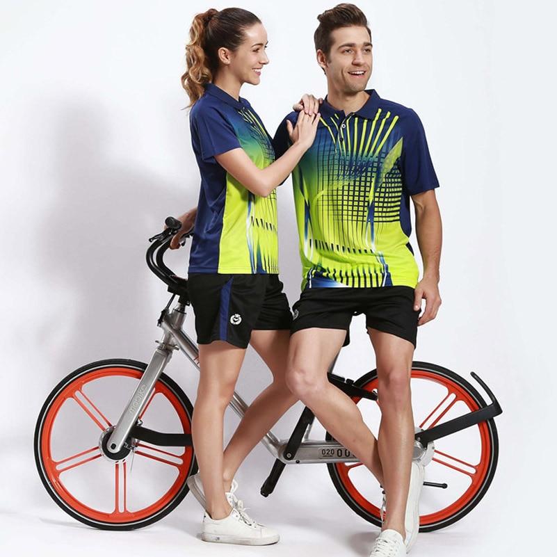 Badminton Herren / Damen Sportbekleidung Tischtennis 1 Satz Sport - Sportbekleidung und Accessoires - Foto 6