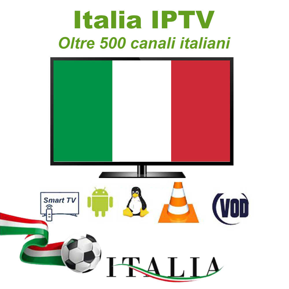 Detail Feedback Questions about IPTV Italia Subscription Europe