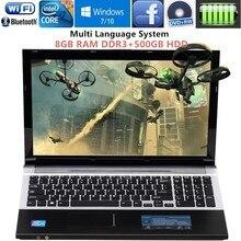 DEEQ-A156 Intel Core i7 Laptops