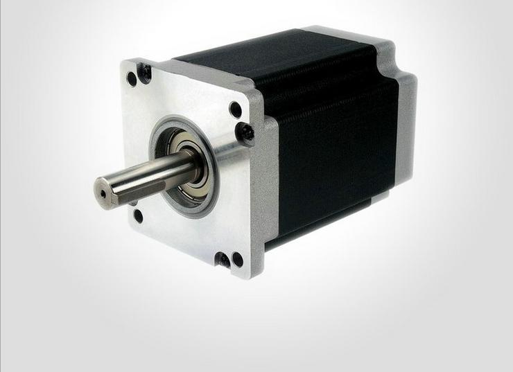 1pc 1.8 degree Nema42 stepper motor 110HS201-8004with 4 wires/8A/48V-220v /28N.M CNC Mill Cut Engraver /3D printer 1pc 1 8 degree nema42 stepper motor 110hs99 5504 with 4 wires 5 5a 48v 220v 11 2n m cnc mill cut engraver 3d printer