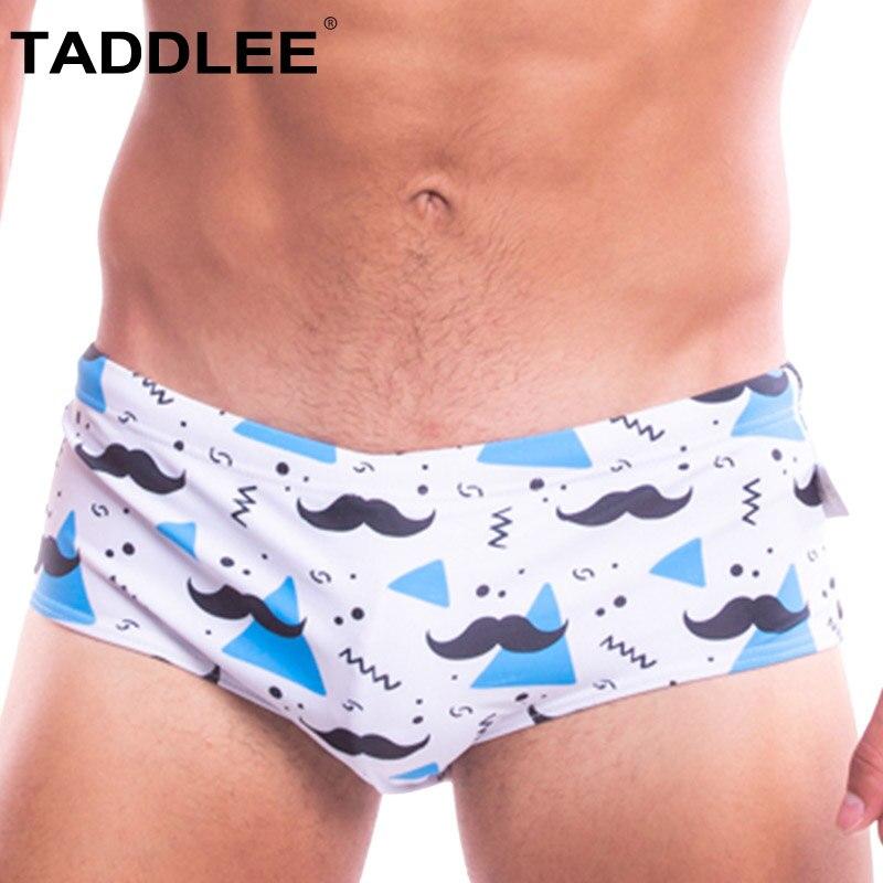 9c1a1c7dd0c3 Daddlee marca Sexy traje de baño hombres trajes de baño bragas de hombre  Bikini Gay pene bolsa de secado rápido trajes de baño tabla de Surf los ...
