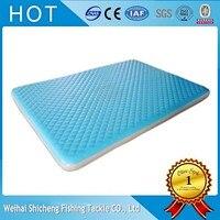 Высочайшее качество синий надувной поплавок/бассейна/надувной матрас Сделано в Китае