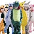 Розовый ребенок хеллоуин костюм для детей животное костюм мальчика для детей лило и стич костюмы для детей стежка костюм малыша