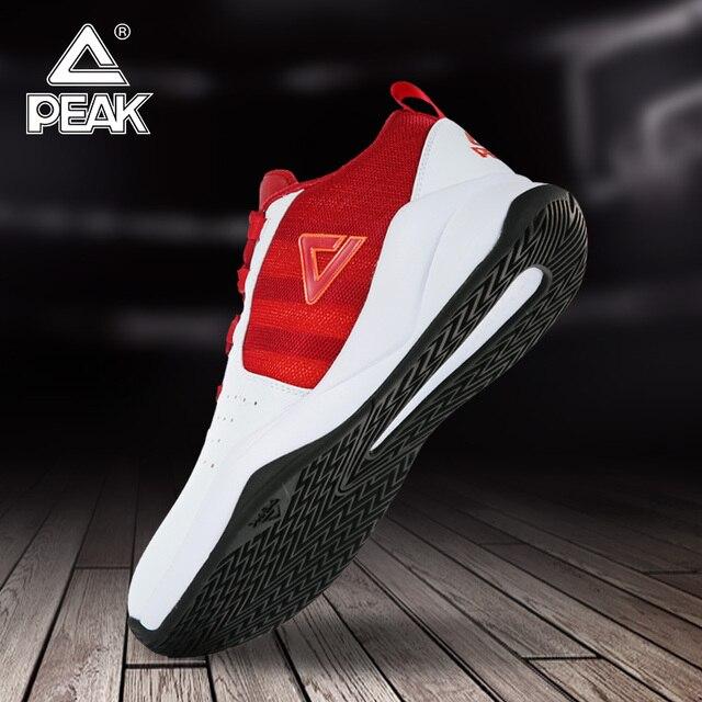 Баскетбольная обувь, армейские серии, износостойкие противоскольжения амортизацией спортивные ботинки, стадион конкурс Обувь, пик