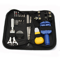 2016 Nuevo de Alta Calidad Práctico de mesa correa de reloj kit de herramienta de reparación de relojes tool kit envío gratis