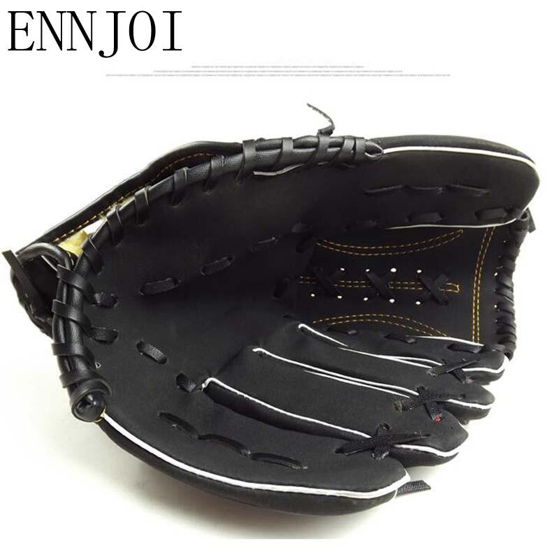 Ennjoi Outdoor Sport Baseball Handschuh Praxis Ausrüstung Größe 12,5 Links Hand Für Erwachsene Mann Frau Anfänger Ausbildung Sport Zubehör