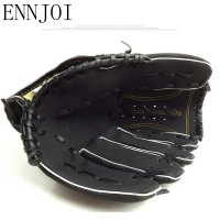 ENNJOI Outdoor Sports Baseball Glove Practice Equipment Size 12.5 Left Hand for Adult Man Woman Beginner Training