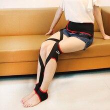 Corrective Leg Bandage Band