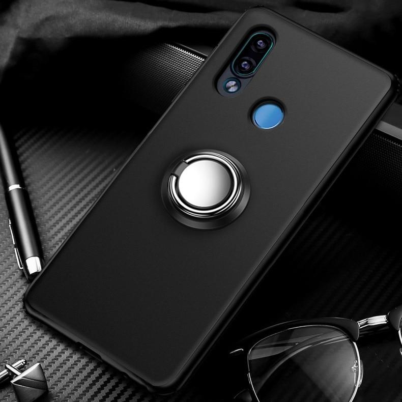 Xiaomi Redmi 7 Case Shockproof Armor Rubber Silicone Hard PC Phone Case For Xiaomi Redmi 7 Back Cover For Xiaomi Redmi 7 Fundas