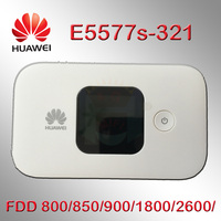 Unlocked huawei e5577 4g wifi router 4G LTE Mobile Hotspot Wireless Router wifi pocket mifi dongle e5577s 321 4g router sim card