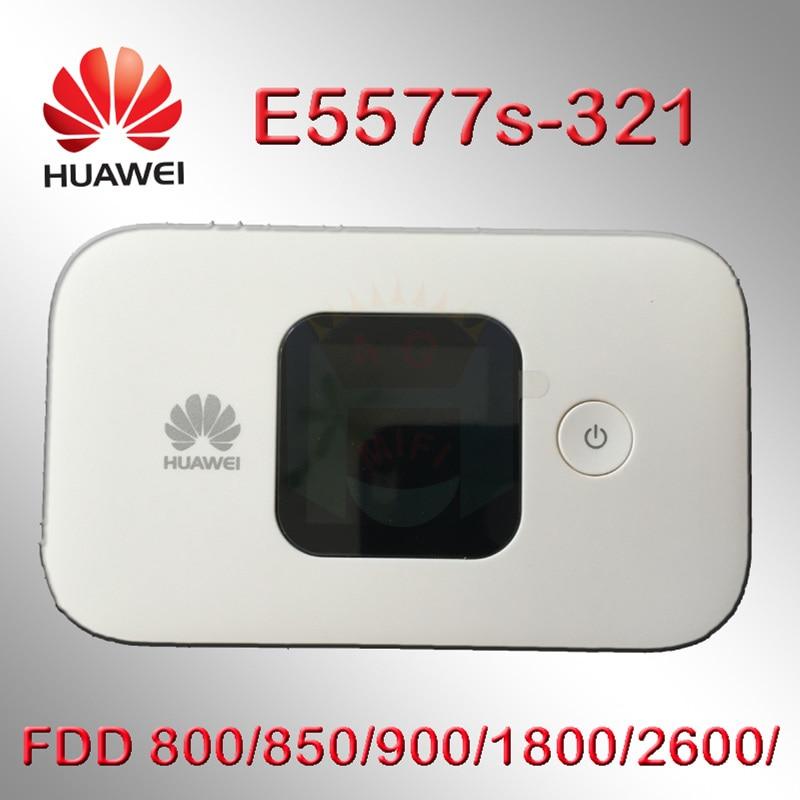 Разблокированный huawei e5577 4G wifi роутер 4g LTE Мобильная точка доступа беспроводной маршрутизатор wifi Карманный mifi ключ e5577s 321 4G Роутер sim карта