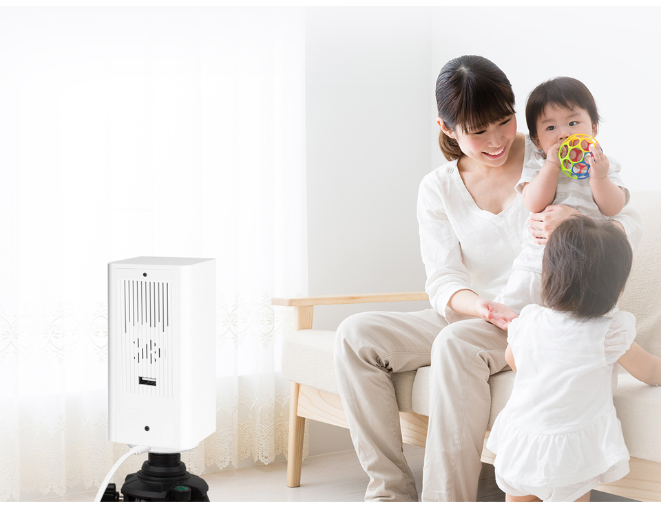Original Xiaomi Mijia IP Camera Dafang Smart Monitor 110 Degree 1080p HD Intelligent Security WIFI Night Vision For Mi Home App (8)