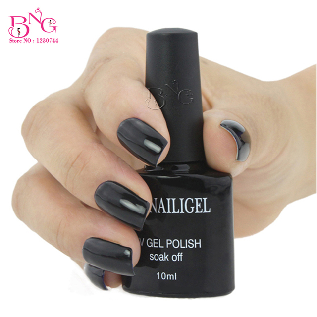 Beauty #49 Kiss the Bride 10second Speed Cure Nail Gel Polish 10ml ...