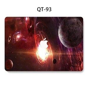Image 2 - 2019 Máy Tính Bảng Túi Dành Cho Notebook Macbook Laptop Tay Mới Cho Macbook Air Pro Retina 11 12 13 15 13.3 15.4 Inch Torba