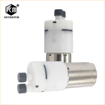 12V Small Water Pump with dc motor low noise large flow for drinking