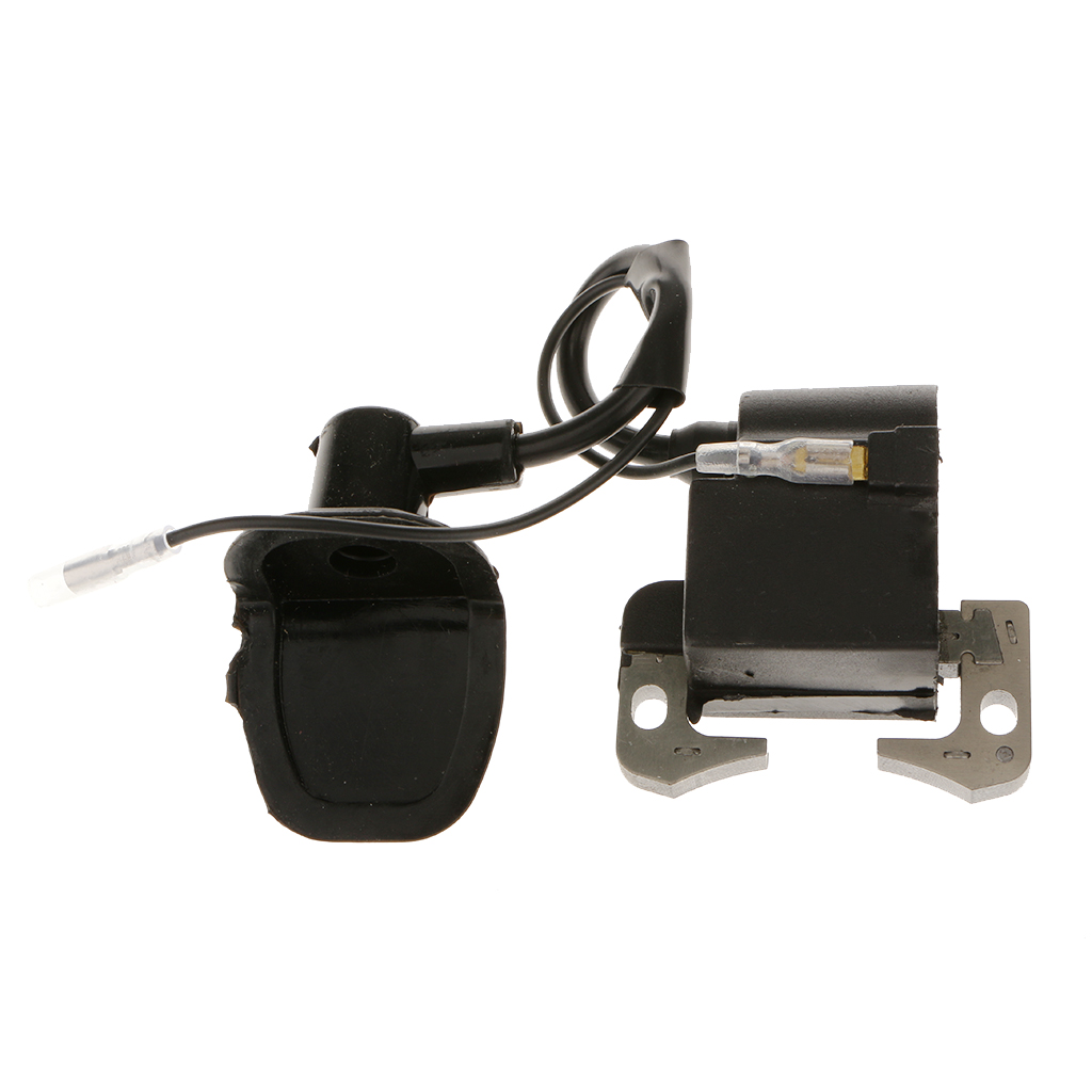 Mini Moto Ignition Coil For Spark Plug CAP For 47cc 49cc 2 Stroke Engine Parts Kids Mini Dirt Quad ATV Pocket Bike 4 Wheeler