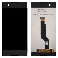 High Quality LCD Screen and Digitizer Full Assembly Lcd Replacement Glass For Sony Xperia XA1