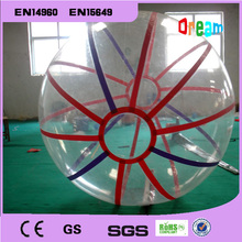 Inflatable water walking balls/ Bubble soccer water ball /2m diameter inflatable water walking ball