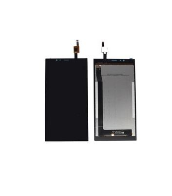 Подробнее о 100% Warranty Black For Highscreen Pure Power LCD Display With Touch Screen Digitizer Assembly black 100