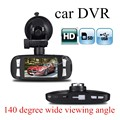 "2.7"" inch screen 140 Degree Wide viewing Angle G1W Car DVR Recorder Full HD 1080P Dash Carmera Novatek 96650 car styling"