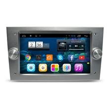 7″ Android Car Multimedia Stereo DVD GPS Navigation for Opel Astra Vectra Antara Vivaro Zafira Corsa Tigra Meriva Holden
