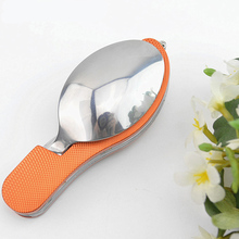 Foldable Stainless Steel Cutlery Tool
