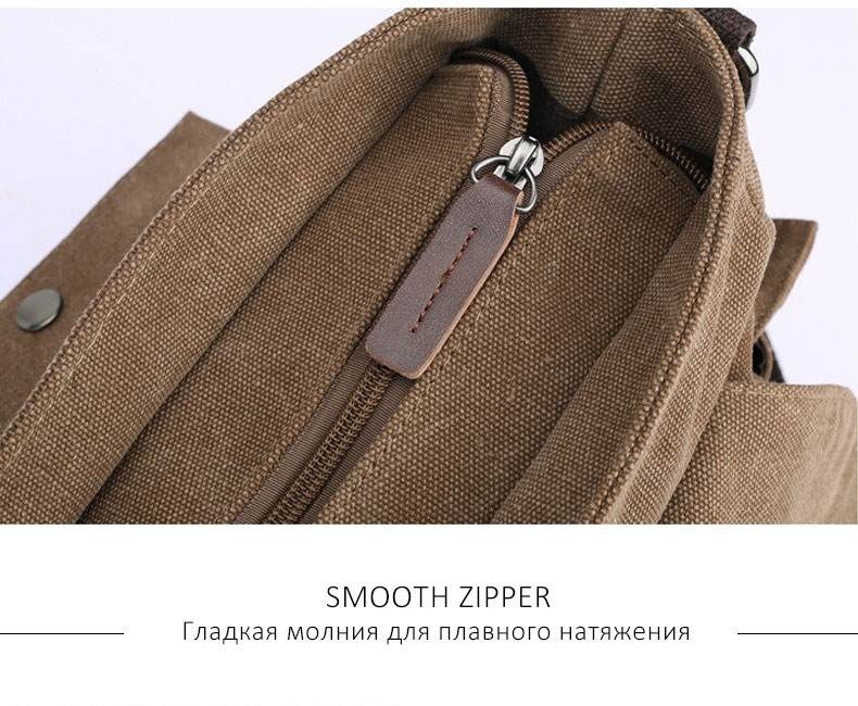 Men Business Messenger Bags For Men