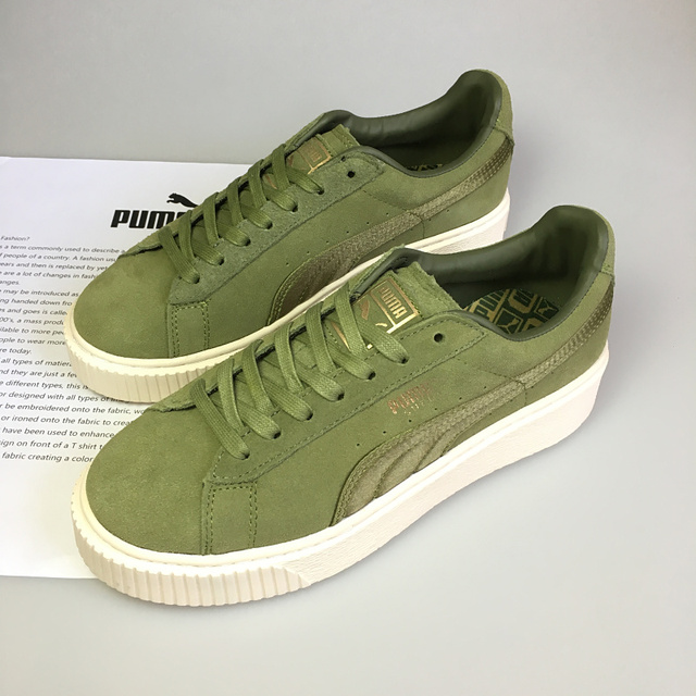 a4324479639f2d Original PUMa s 50th Anniversary Edition PUMA Suede 50 Classic X X-LARGE  Suede Men s Women s Sneakers Badminton Shoes Size 36-39