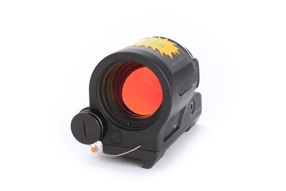 Magorui Tactical Reflexvisier Solar Power System Trijicon SRS 1X38 Red Dot Sight Zielfernrohr