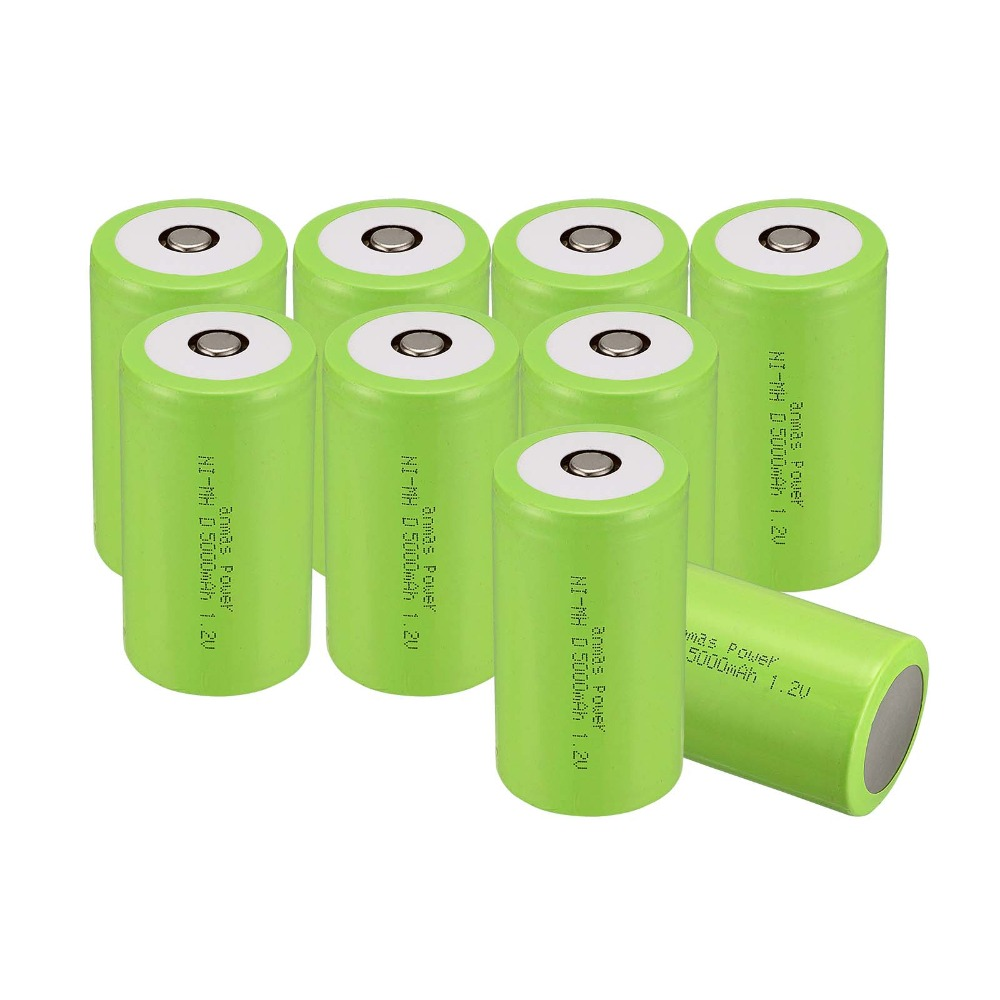 Popular Sealed Rechargeable Battery-Buy Cheap Sealed Rechargeable ...