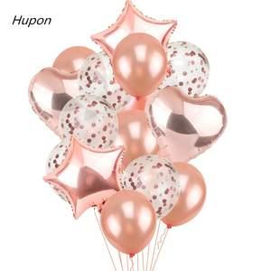 f03a86ba9 FGHGF Foil Balloons Ballon Birthday Party Decoration