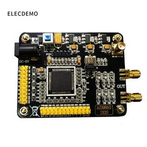 Image 3 - AD9910 Module Dds Module Signaal Generator Dac 420M Uitgang 1 Gsps Sampling Rate Frequentie Signaal Generator Module