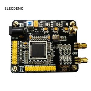 Image 3 - Module AD9910 DDS, générateur de Signal DAC, sortie de 420M, 1GSPS de taux déchantillonnage, Module de générateur de Signal de fréquence