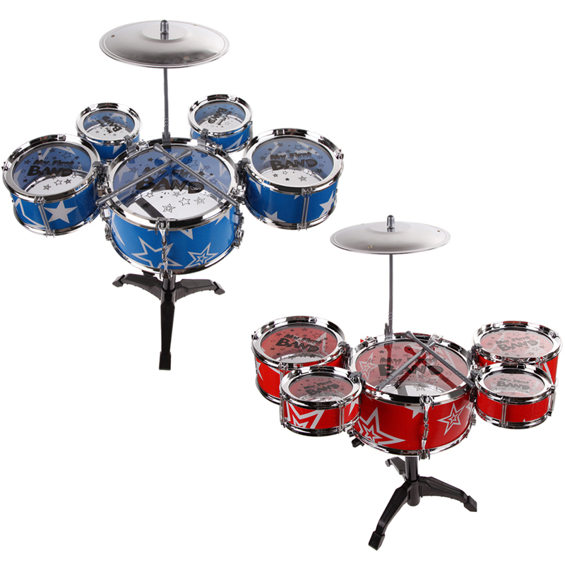 Toy Drum Musical Instruments : Online buy wholesale drums kids from china