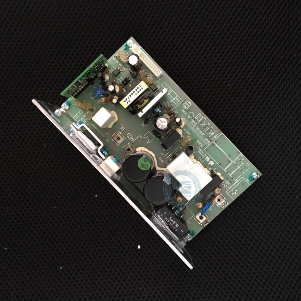 110v Motor Controller Jdyf14pl For Johnson Treadmill Mainboard Power 12v Switching Car Psu By Uc3843 74ls02 Supply Board 098847125 15hp H1038101 No Incline Version In Ac Dc Adapters From